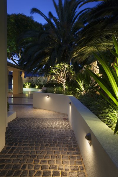 Decking Amp Pathway Lighting The Garden Light Company