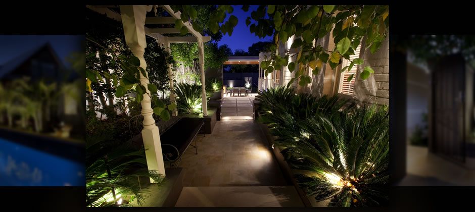 The Garden Light Company Leave Your Lighting To The Experts